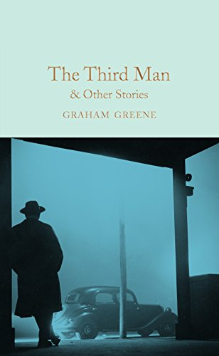The Third Man and Other Stories — Graham Greene