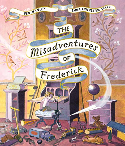 The Misadventures of Fredrick