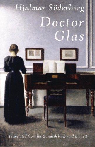 Doctor Glas — Hjalmar Söderberg