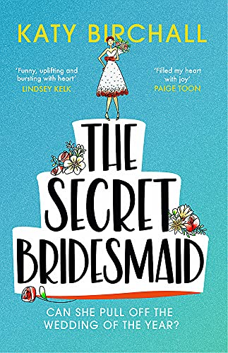 The Secret Bridesmaid