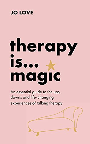 Therapy is... Magic