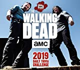 The Walking Dead - 2019 Daily Trivia Challenge
