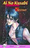 the Space Between, Volume 2: Destiny.