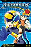 Megaman NT Warrior (Vol.1)