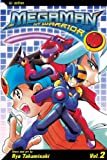 Megaman NT Warrior (Vol.2)