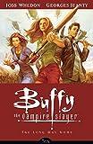 Buffy the Vampire Slayer Comic: The Long Way Home: Long Way Home (Season 8)