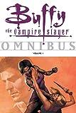 Buffy the Vampire Slayer Comic Omnibus: Vol. 4