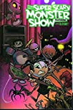 Little Gloomy: Super Scary Monster Show