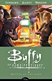 Buffy the Vampire Slayer Comic 03