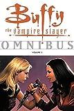 Buffy the Vampire Slayer Comic Omnibus: Vol. 5