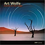 Art Wolfe: Travels to the Edge 2009 Calendar