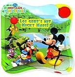 Micky Maus Wunderhaus - Los geht's mit Micky Maus