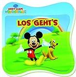 Micky Maus Wunderhaus - Los geht's