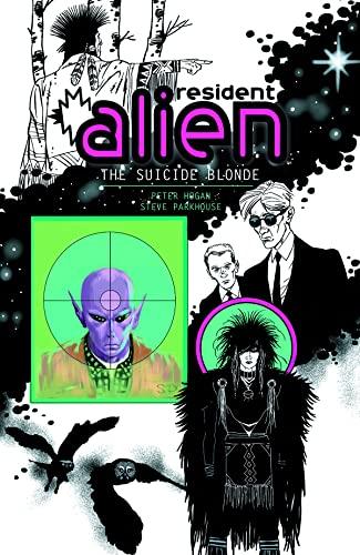 Resident Alien,