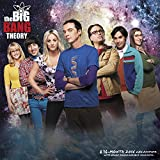 The Big Bang Theory - 2016 Calendar (Free Downloadable Wallpaper Included)