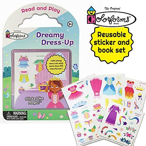 Dreamy Dress-Up