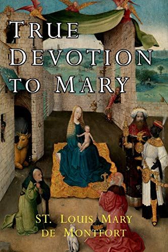 Legionaries should undertake De Montfort's True Devotion to Mary
