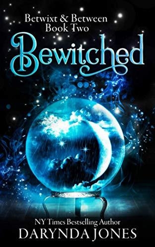 Bewitched Exclusive: Chapter One