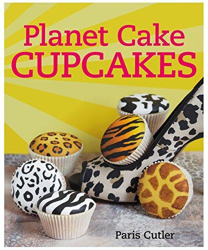 Planet Cake: