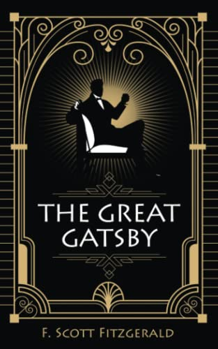 The Great Gatsby — F. Scott Fitzgerald