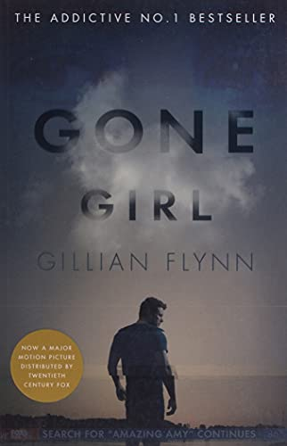 Gone Girl — Gillian Flynn