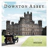 Official Downton Abbey Square Calendar 2015