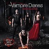 Vampire Diaries - Love Sucks Official Calendar 2015