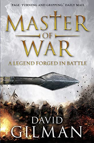 Master of War - Goodreads Review