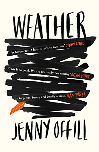 Weather — Jenny Offill