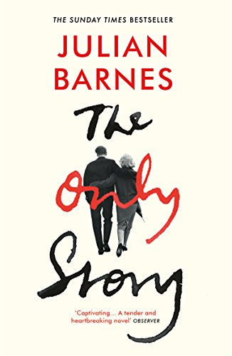 The Only Story — Julian Barnes