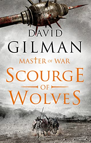 Master of War: Scourge of Wolves