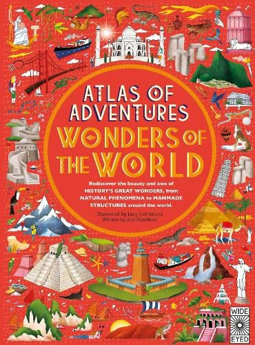 Atlas of World Wonders