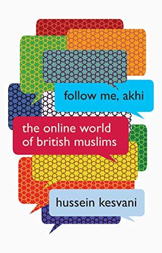 Follow Me, Akhi — Hussein Kesvani