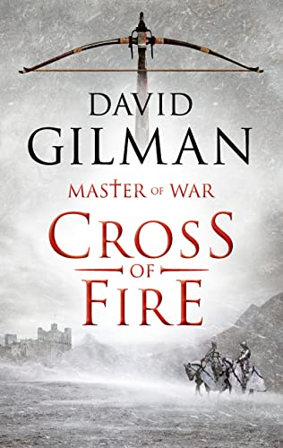 Master of War: Cross of Fire