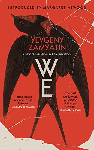 We — Yevgeny Zamyatin