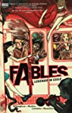 [Fables: Legends in Exile]