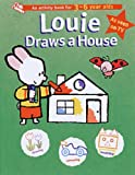 Draws a House