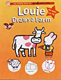 Draws a Farm