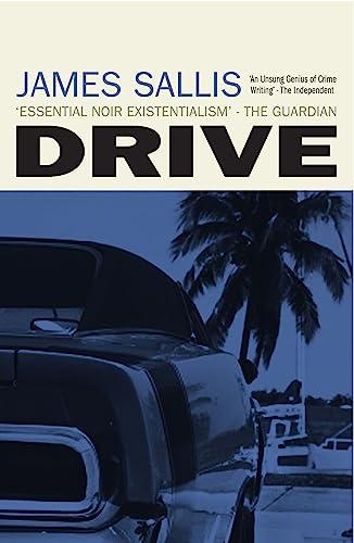 Drive — James Sallis