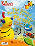 The Sunny Patch Friends' Picnic Sticker Stories