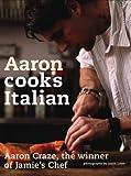 Aaron Cooks Italian