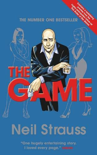 The Game — Neil Strauss