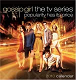 Official Gossip Girl  Calendar 2010