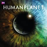 Official BBC Earth - Human Planet 2011 Square Calendar
