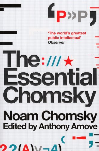 The Essential Chomsky — Noam Chomksy