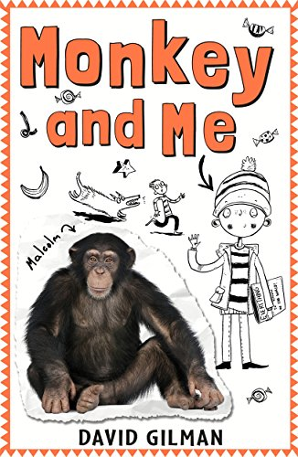 Reading Zone review for Monkey and Me