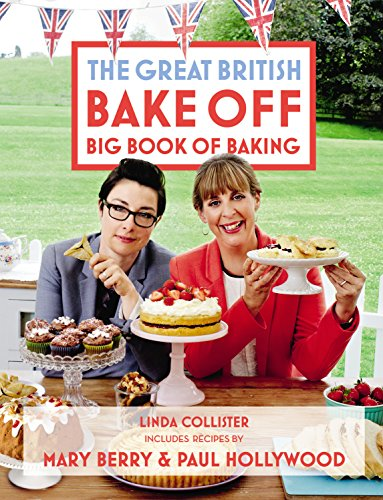 The Great British Bake Off: