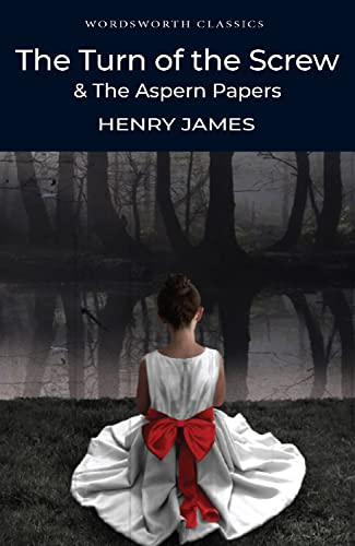 The Turn of the Screw & The Aspern Papers — Henry James