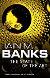 [The State of the Art by Iain M. Banks]