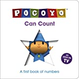 Can Count: A First Book of Counting